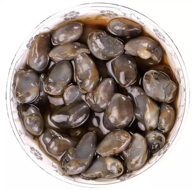 醉泥螺500克1瓶 即食泥螺温州特产海鲜罐头